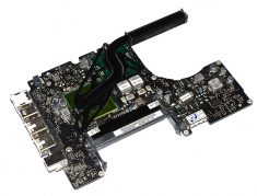 "Original Apple Logicboard Mainboard 2,26GHz 820-2567-A MacBook 13"" Unibody Late 2009 A1342 -1969"