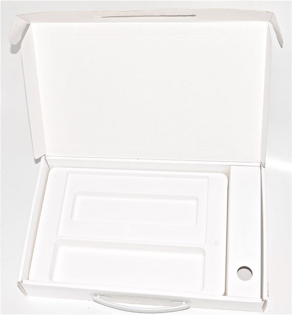"Original Apple Verpackung OVP MacBook 13"" Unibody Late 2009 A1342-1976"