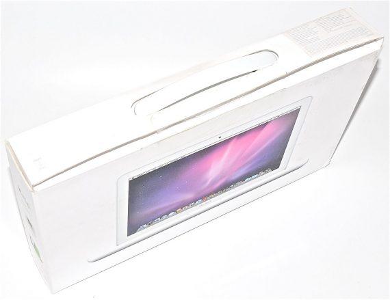 "Original Apple Verpackung OVP MacBook 13"" Unibody Late 2009 A1342-0"