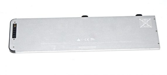 "Original Apple Akku / Batterie A1281 168 Ladezyklen MacBook Pro 15"" Model A1286 Late 2008 / Early 2009 661-4833-0"