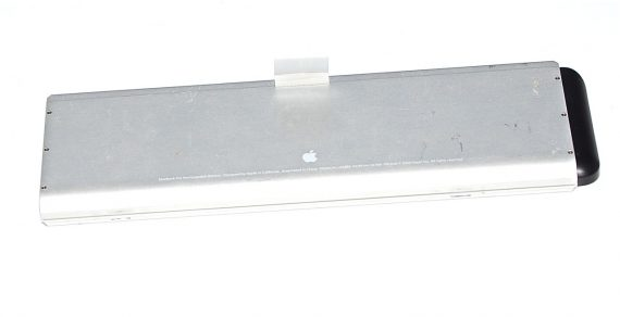 "Original Apple Akku / Batterie A1281 168 Ladezyklen MacBook Pro 15"" Model A1286 Late 2008 / Early 2009 661-4833-5835"