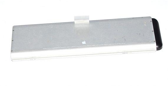 """Original Apple Akku / Batterie A1281 168 Ladezyklen MacBook Pro 15"""" Model A1286 Late 2008 / Early 2009 661-4833-5835"""