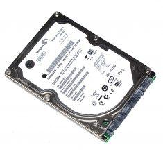"Hard Drive Festplatte 2,5"" SATA Seagate 160GB ST9160821AS für MacBook 13"" Late 2007 A1181 Schwarz-0"