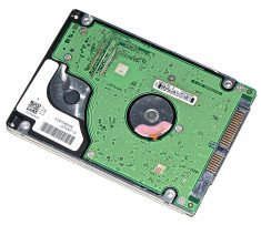 "Hard Drive Festplatte 2,5"" SATA Seagate 160GB ST9160821AS für MacBook 13"" Late 2007 A1181 Schwarz-2030"