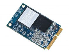 "AirPort / Bluetooth Karte BCM94321MC 020-5335-A für MacBook 13"" Late 2007 A1181 Schwarz-2033"