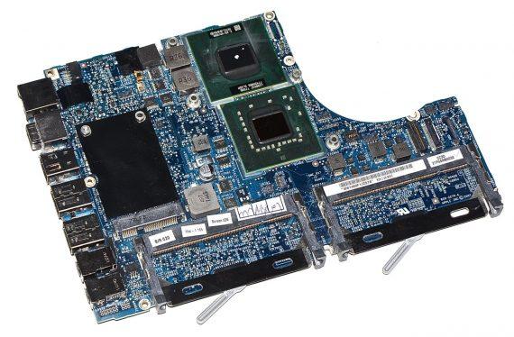 """Logicboard Mainboard 2,2GHz 820-2279-A für MacBook 13"""" Late 2007 A1181 Schwarz-0"""