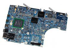 """Logicboard Mainboard 2,2GHz 820-2279-A für MacBook 13"""" Late 2007 A1181 Schwarz-2054"""