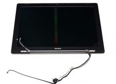 "Display Assembly Komplett LCD für MacBook 13"" Late 2007 A1181 Schwarz-0"