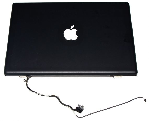 "Display Assembly Komplett LCD für MacBook 13"" Late 2007 A1181 Schwarz-2061"