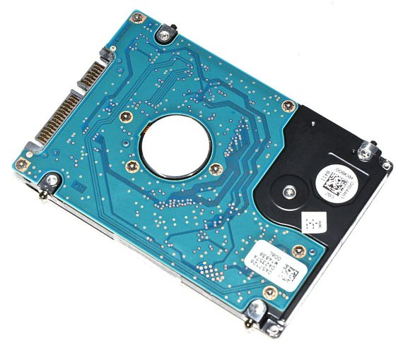 "Original HDD Festplatte 250GB Hitachi 2,5"" SATA 020-6223-A MacBook Pro 15"" Model A1286 Late 2008 / Early 2009-2086"