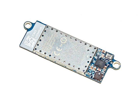 """Original Apple Airport Extreme Karte BCM94322USA MacBook Pro 15"""" Model A1286 Late 2008 / Early 2009-2110"""