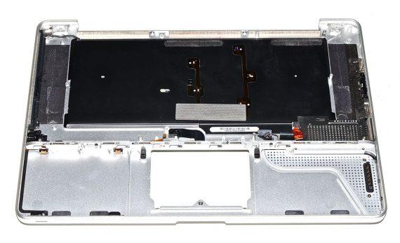 "Original Apple Topcase / Tastatur Deutsch MacBook Pro 15"" Model A1286 Late 2008 / Early 2009 -2117"