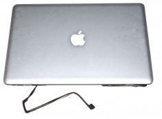 "Original Apple Komplett Display Assembly / LCD / Screen MacBook Pro 15"" Model A1286 Late 2008 / Early 2009 -2131"