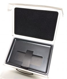 "Original Apple Verpackung OVP MacBook Pro 15"" Model A1286 Late 2008 / Early 2009-2136"