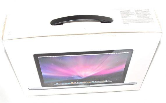 "Original Apple Verpackung OVP MacBook Pro 15"" Model A1286 Late 2008 / Early 2009-0"