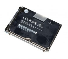 "Original HDD Festplatte 250GB Hitachi 2,5"" SATA 020-6223-A MacBook Pro 15"" Model A1286 Late 2008 / Early 2009-0"