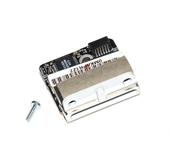 "Original Apple SD Card Reader Board 820-2531-B iMac 21.5"" Late 2009 A1311-0"