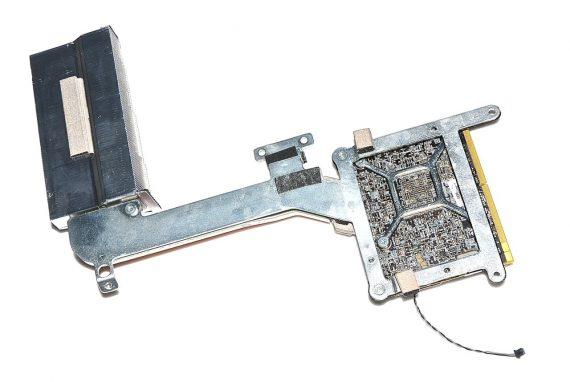 "Grafikkarte Videokarte NVIDIA GeForce 9400 256MB iMac 21.5"" Late 2009 A1311-0"
