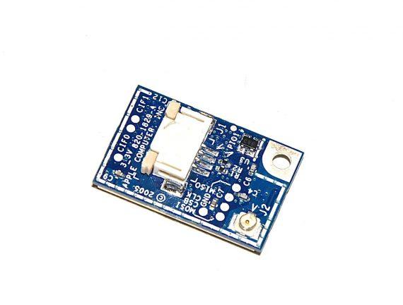 "Original Apple Bluetooth Board 820-1829-A MacBook Pro 15"" A1150 -0"
