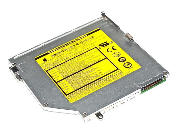 "Original Apple SuperDrive / Laufwerk UJ-857-C 678-0525B MacBook Pro 15"" A1150 -0"