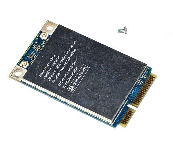 """Original Apple AirPort / Bluetooth Karte AR5BXB6 020-4897-A MacBook Pro 15"""" A1150 -0"""