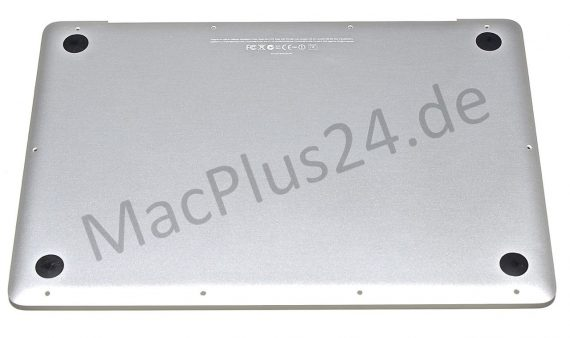 "Original Apple Lower Case / Unterteil MacBook Pro 13"" ( Early 2011 / Late 2011) A1278 -0"