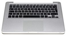 "Original Apple Topcase Tastatur Deutsch Trackpad MacBook Pro 13"" ( Early 2011 / Late 2011) A1278-0"