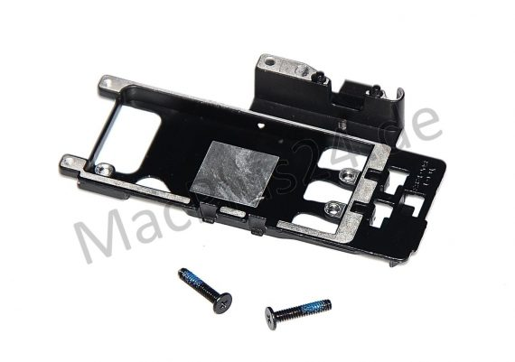 "Original Apple Airport / Bluetooth Bracket 806-1483 MacBook Pro 13"" ( Early 2011 / Late 2011) A1278 -0"