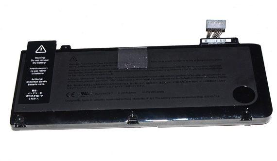 "Original Apple Akku / Batterie 435 Ladezyklen A1322 MacBook Pro 13"" A1278 Mid -0"