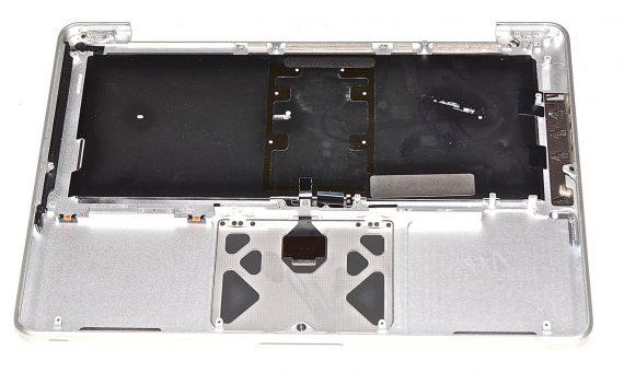 "Original Apple Topcase & Tastatur & Trackpad Deutsch MacBook Pro 13"" A1278 Mid 2010 -2338"