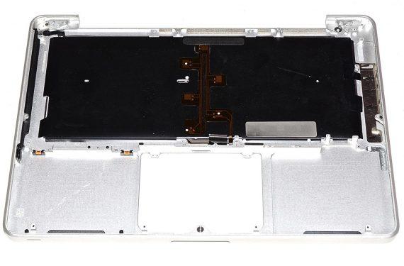 """Original Apple Upper Case / Topcase / Tastatur Deutsch MacBook Pro 13"""" A1278 Mid 2010 -2344"""
