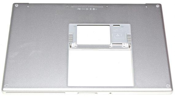 """Original Apple Lower Case / Bottom Case / Gehäuse Unterteil MacBook Pro 15"""" Model A1226 922-8048 620-3967-0"""