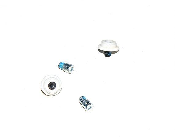 """Festplatten HDD Schrauben für MacBook Pro 15"""" Model A1226-0"""
