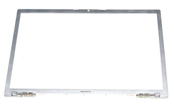 "Front Display Bezel / Displayrahmen für MacBook Pro 15"" Model A1226-0"