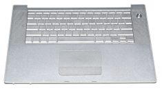 """Topcase Tastatur Trackpad Englisch für MacBook Pro 15"""" Model A1226-0"""