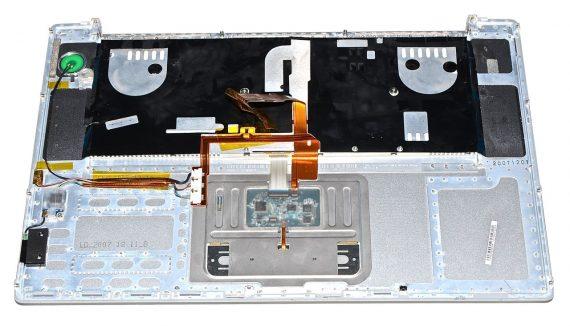 """Topcase Tastatur Trackpad Englisch für MacBook Pro 15"""" Model A1226-2320"""
