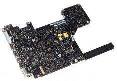 "Original Apple Logicboard 820-2879-B 2,4GHz MacBook Pro 13"" A1278 Mid 2010 661-6158 -0"