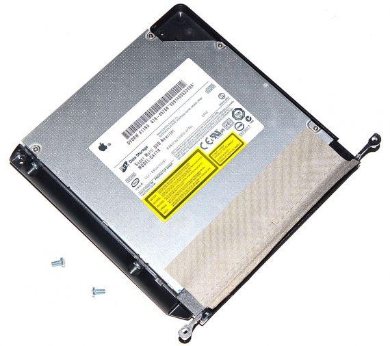 "SuperDrive / Laufwerk GA11N Model iMac 24"" A1225 Early 2009-0"