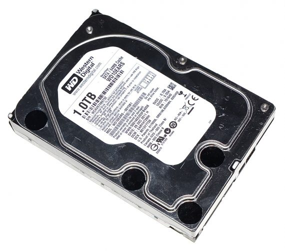 "Festplatte Western Digital 1TB WD10EARS iMac 24"" A1225 Early 2009-0"