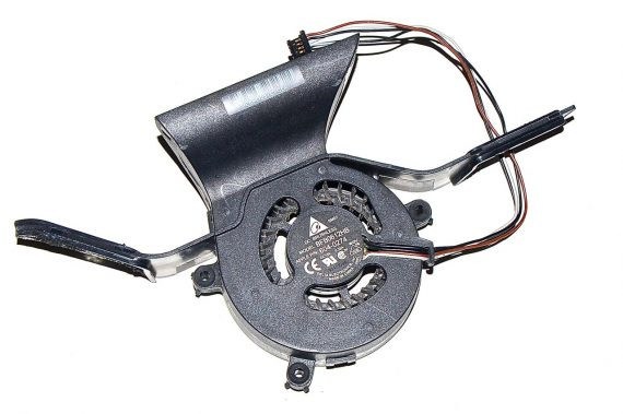 """HDD Fan / Lüfter BFB0612HB 604-0274 iMac 24"""" A1225 Early 2009 -0"""
