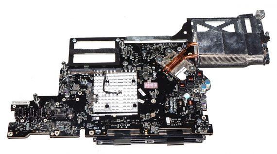 "Logicboard MainBoard 2,93 GHz 820-2491-A iMac 24"" A1225 Early 2009 -0"