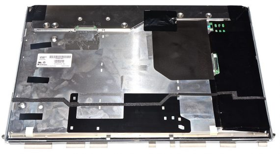 "Komplett LCD Display Panel LM240WV2 (SL) (B4) iMac 24"" A1225 Early 2009 -2522"