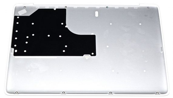 "Original Apple Lower Case / Bottom Case Unterteil MacBook 13"" Unibody A1342 2009 / 2010-2616"