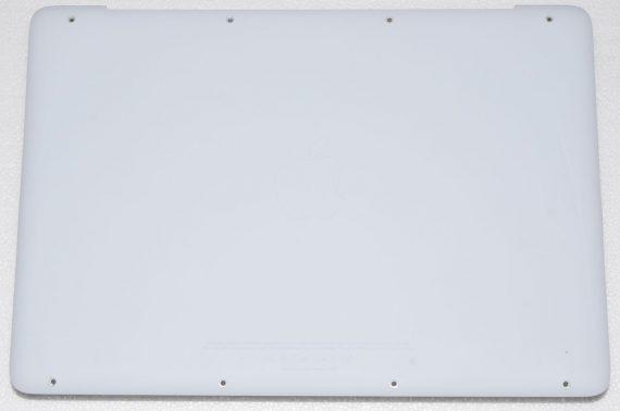 """Original Apple Lower Case / Bottom Case Unterteil MacBook 13"""" Unibody A1342 2009 / 2010-0"""
