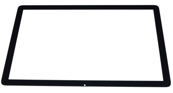 "Screen Glass Panel Glasscheibe für iMac 20"" A1224 Early 2008-0"