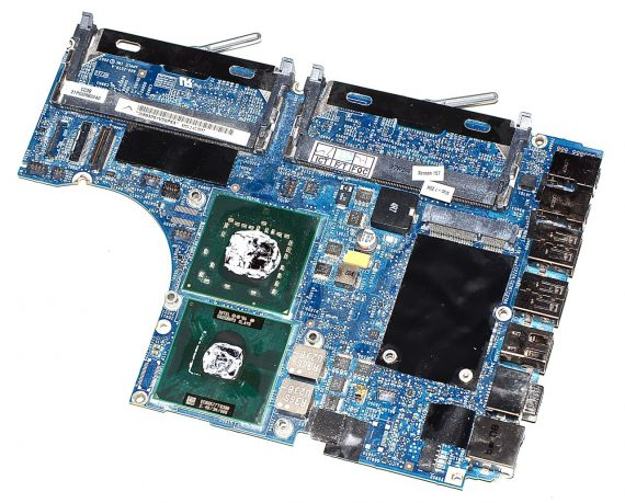 "Logicboard MainBoard 2,4Ghz 820-2279-A für MacBook 13"" A1181 Early 2008-2724"