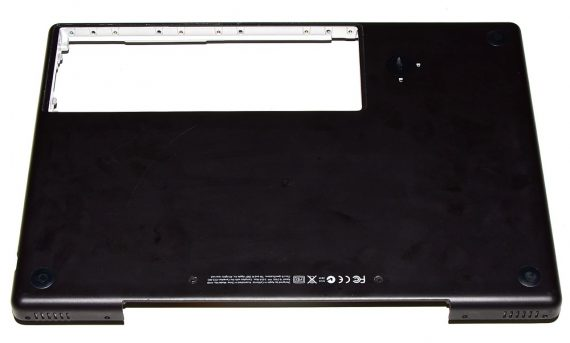 "Lower Case / Bottom Case Unterteil für MacBook 13"" A1181 Early 2008-0"