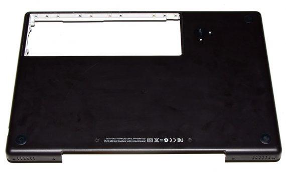 """Lower Case / Bottom Case Unterteil für MacBook 13"""" A1181 Early 2008-0"""