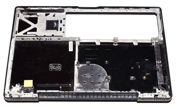 """Lower Case / Bottom Case Unterteil für MacBook 13"""" A1181 Early 2008-2732"""
