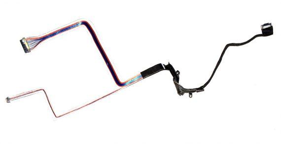 "LVDS Kabel Display Kabel für MacBook 13"" A1181 Early 2008-0"